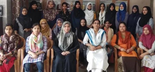23-Muslim-girls-from-Delhi-government-school-SKV-Noor-Nagar-qualify-NEET-2020
