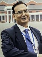 Asad Mirza