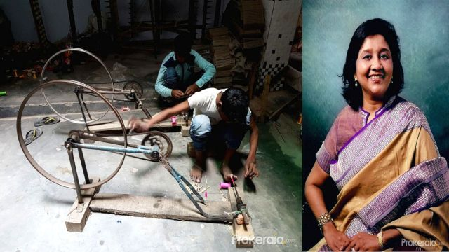 Banarasi-weaves-must-be-seen-felt-experienced-Textile-revivalist-Smriti-Morarka