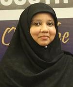 Dr Aishath Muneeza