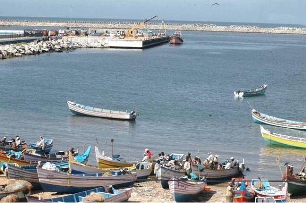 Kerala-Port