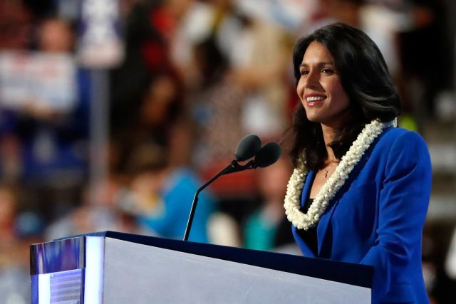 Tulsi-Gabbard-the-first-Hindu-US-Congresswoman-has-officially-launched-her-2020-presidential-campaign-in-Hawaii