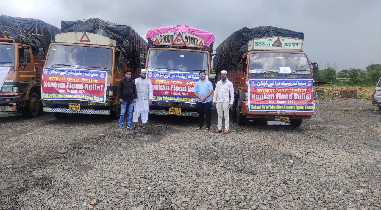 Konkan Flood 2021