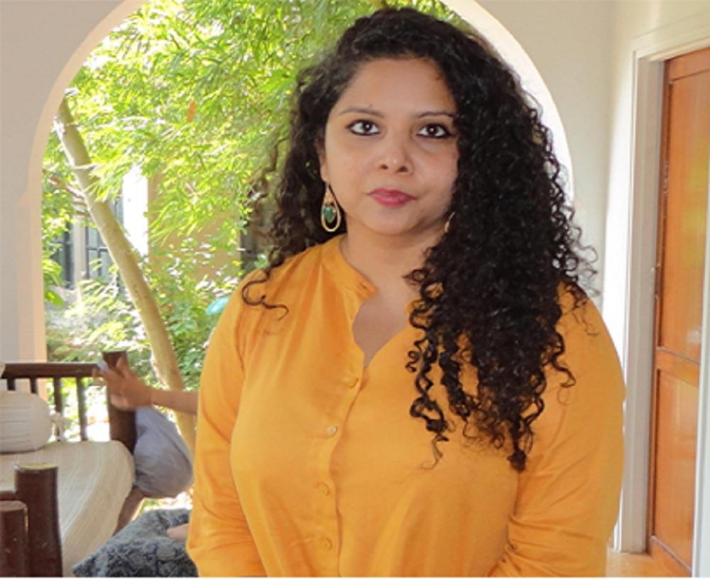 Rana Ayub