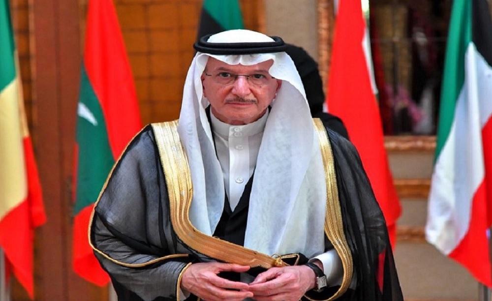 OIC Secretary General, Dr. Yousef Al-Othaimeen